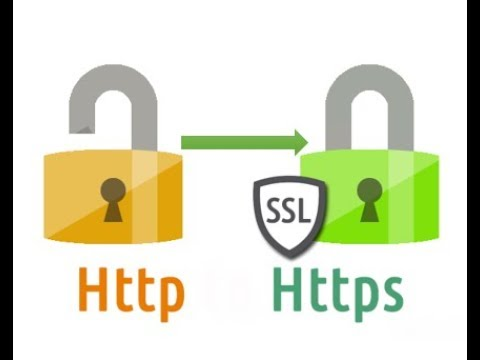How to redirect all HTTP requests to HTTPS