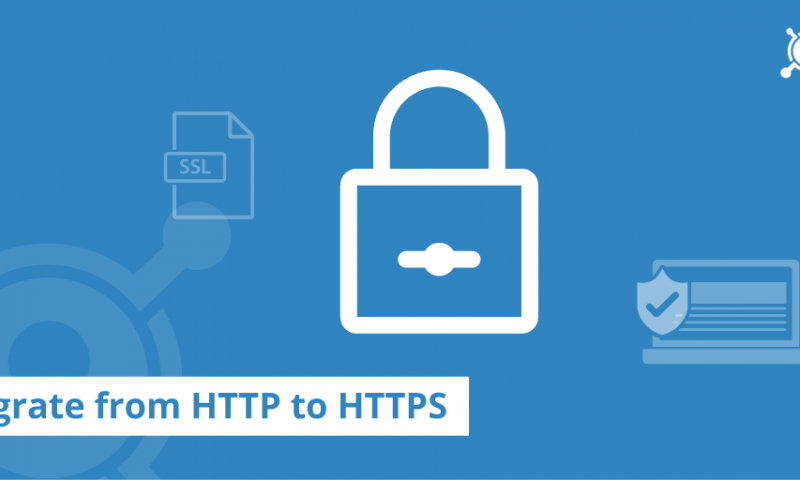 How do I change my wordpress website from http to https?