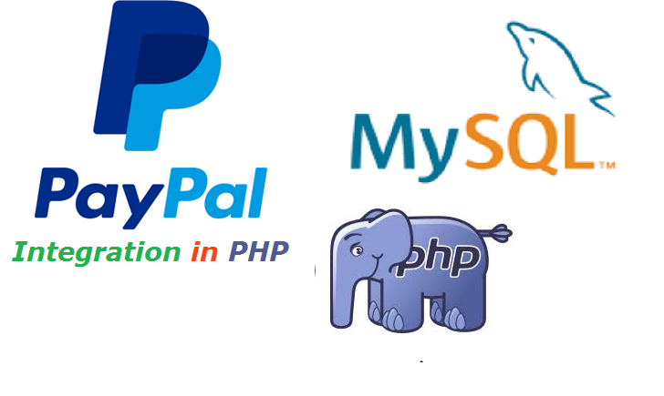 PayPal Payment Gateway Integration Using PHP