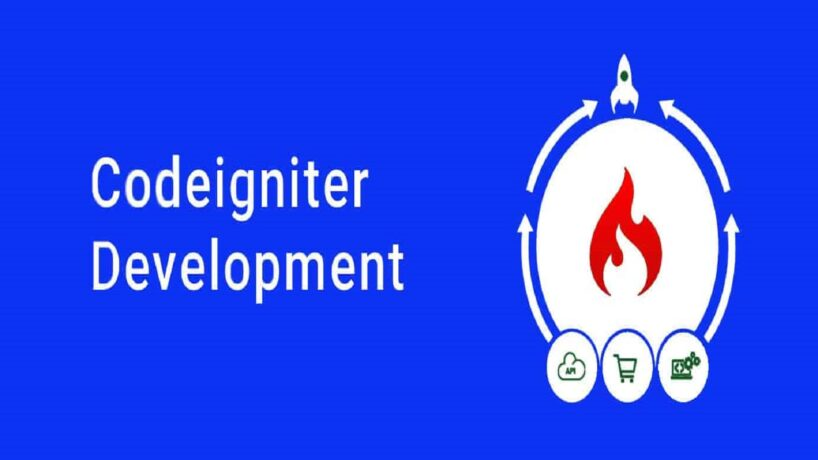 freelance codeigniter developer in delhi ncr india