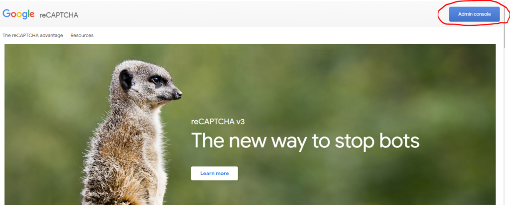 Integrate Google reCAPTCHA in your website Using PHP